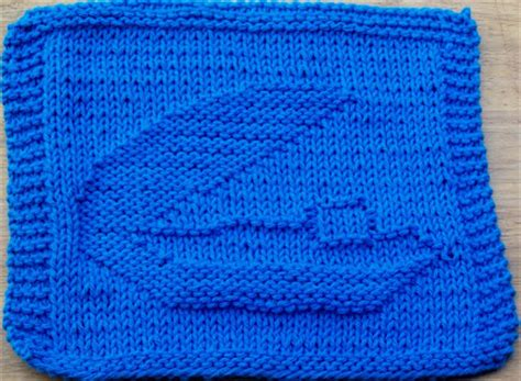 how to pearl knit digknitty designs oyster shell with pearl knit dishcloth