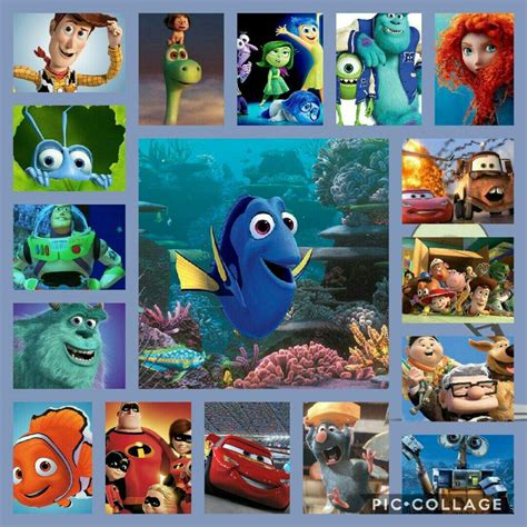 best pixar ranking the best pixar characters 10 disney and disney