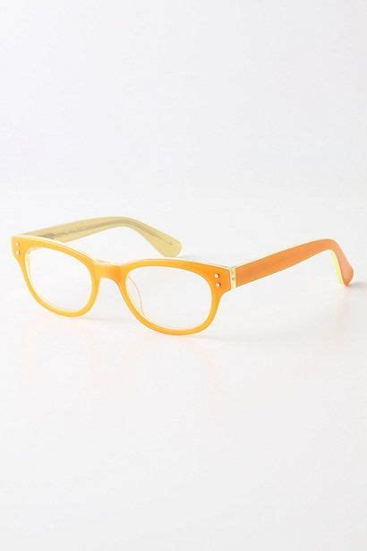 17 best images about orange glasses collection on