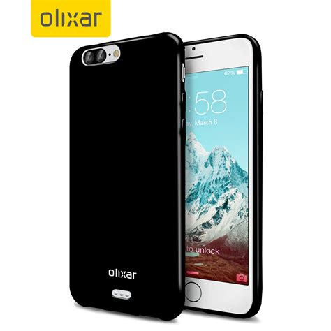 Promo Healing Shield Design Skin For Iphone 7 Gloomy Murah Mer promo ip7 plus black mobile