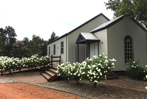 the sebel hawkesbury valley eight wedding venues with chapels