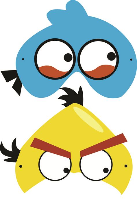 cartoon mask templates clipart best
