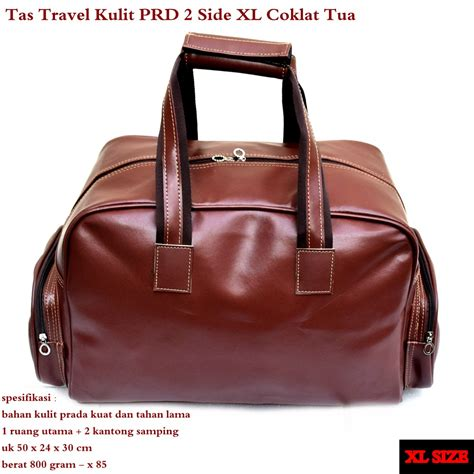 buy tas travel besar kulit best product deals for only