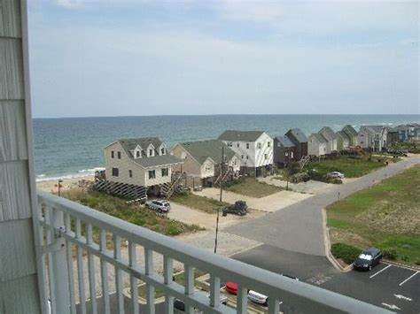 room view picture of garden inn outer banks