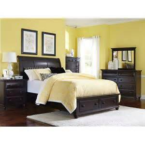 broyhill farnsworth bedroom set broyhill furniture farnsworth queen sleigh bed with