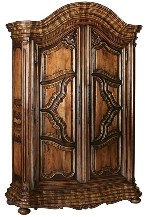 Armoire, solid <a  href=