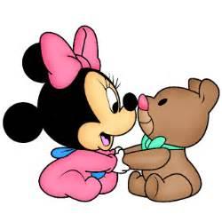 baby minnie cartoon images