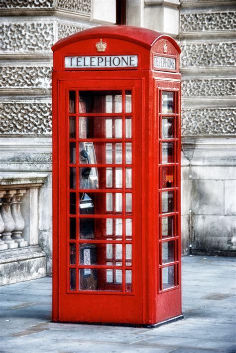 london phone booth collaboration for a milestone mikki senkarik
