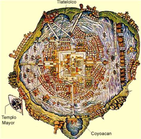 imagenes de las viviendas aztecas los aztecas viaje al pasado un fascinante testimonio