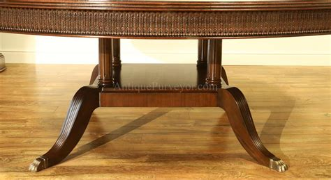 large dining room table seats 10 large 84 inch mahogany dining room table seats 10