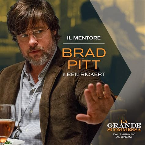 film up la grande scommessa la grande scommessa the big short recensione foto e