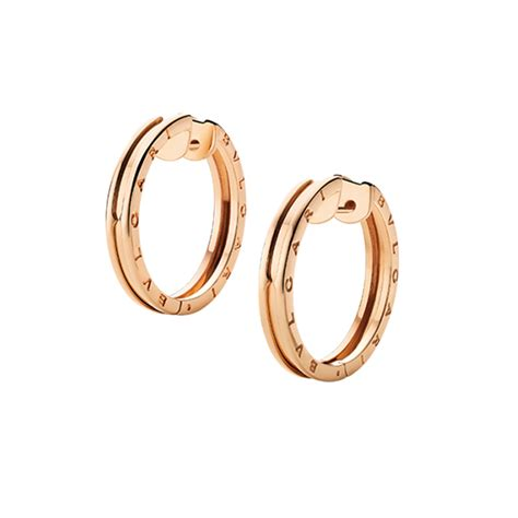 fedina pomellato gioielli donna orecchini donna bulgari b zero1 oro rosa