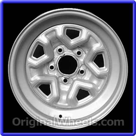chevrolet s10 bolt pattern 1992 chevrolet s 10 rims 1992 chevrolet s 10 wheels at