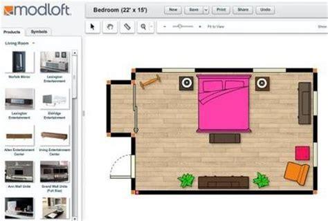 plano de habitacion crea los planos de tus habitaciones con modloft