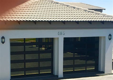 Aluminum And Glass Garage Doors Aluminium Doors Pretoria Aluminium Windows And Doors Supplied And Installed Roodeplaat Dam