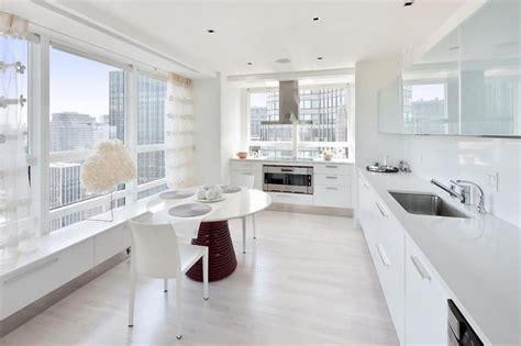 ultra modern apartment ultra modern interior design by robert couturier decoholic