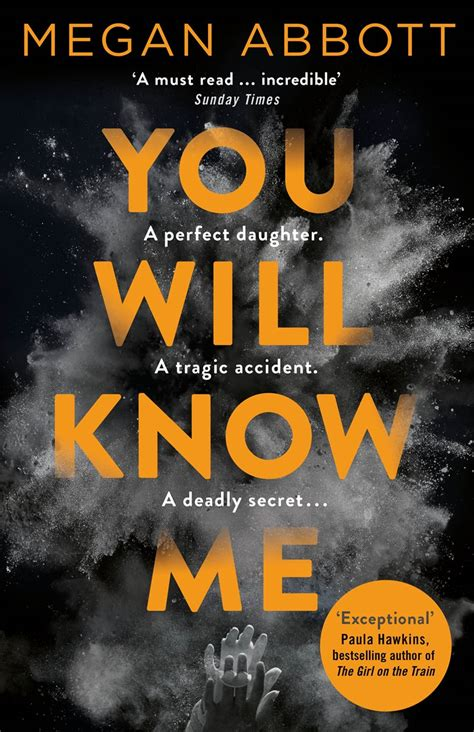 me a gripping psychological thriller books you will me by megan abbott