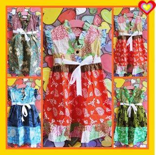 Dress Anak 4 5 Thn 1 grosir baju anak murah harga pabrik pusat grosir baju
