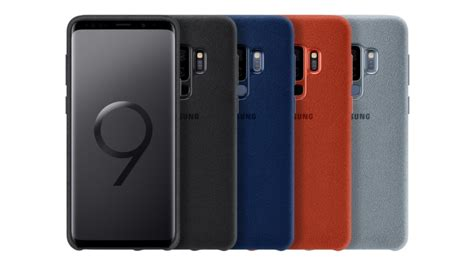 Samsung Galaxy S9 Plus S9 Premium Softcase here s the list of official accessories for samsung galaxy s9 and s9 plus hint it s a one