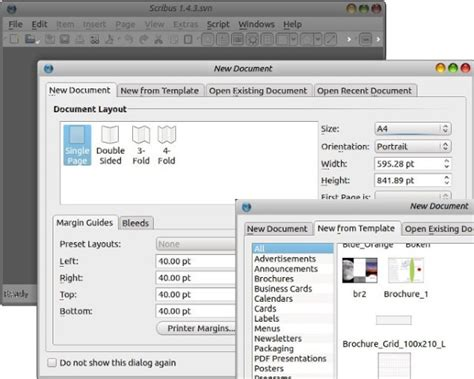 3 open source desktop publishing tools for small businesses