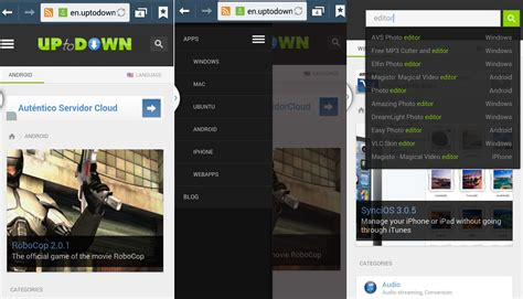 design home uptodown new improved browsing experience on uptodown for mobile