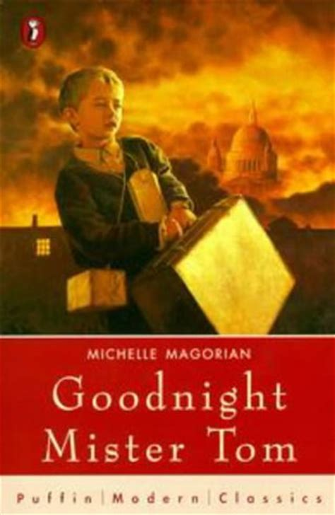 goodnight mister tom nellie b s wartime rationing book review goodnight mr tom