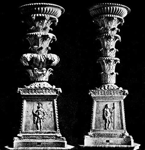 vasi antichi romani argenti romani romanoimpero