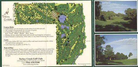 turkey creek golf course lincoln turkey creek lincoln california golf course
