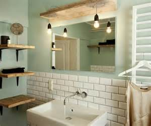 Do It Yourself Badezimmerideen coole und praktische badezimmer ideen