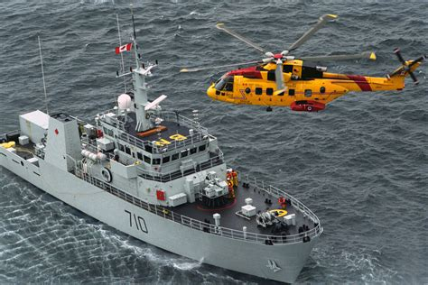 Canadian Finder The Aviationist 187 Canadian Forces Search And Rescue