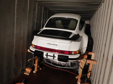 overseas car shipping transportation logistics