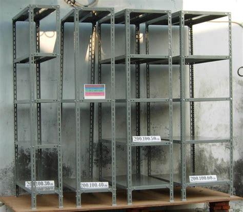 Rak Besi Murah Jakarta jual rak besi harga murah jakarta oleh cv dasa steel