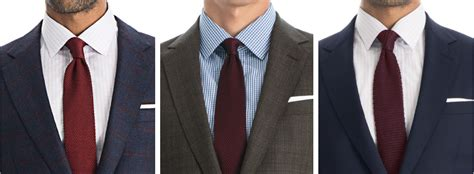 best knot for a knit tie evolution of the knit tie