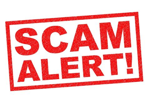 Writers Alert by Writers Beware Of Craigslist Scammers Word Matters