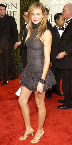 Carpet Fashion From Cameron Justin Co At The Shrek The Third Premiere by The 43 Cameron Diaz Photos Of All Time Smart