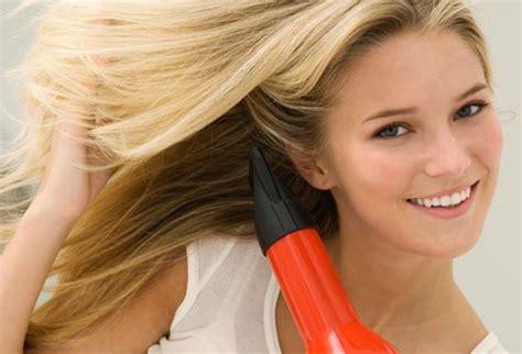 Hair Dryer That Doesn T Damage Hair hair care slideshow repairing and damaged hair