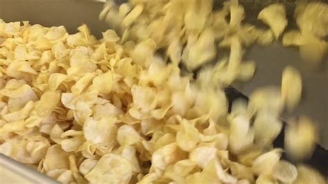 Kitchen Cooked Chips by Kitchen Cooked Potato Chip Facility Tour