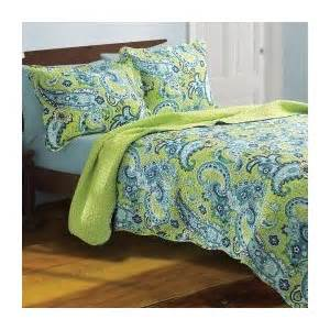 Lime Green Bed In A Bag Sets Lime Green Bedding Lime Green Comforters Comforter Sets B Polyvore