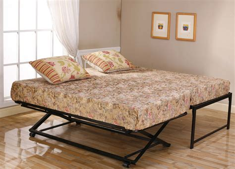 high riser bed frame b39 series 39 size black steel high riser day