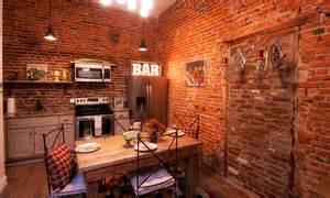 Livingroom Soho savannah loft style suite soho lofts