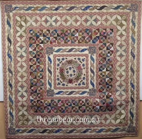 Threadbear Patchwork - 86 best images about quilting di ford on