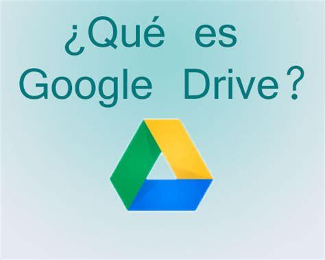 google design que es el blog de rafael espejo 191 sabes que es google drive y