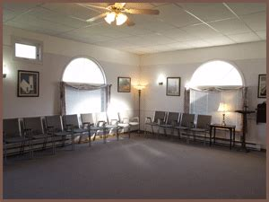 r h porter funeral home