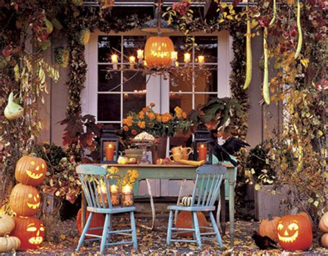 decorate your home for halloween 45 halloween decorations that convert homes into real
