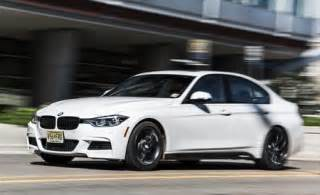 2016 bmw 328i instrumented test – review – car and driver
