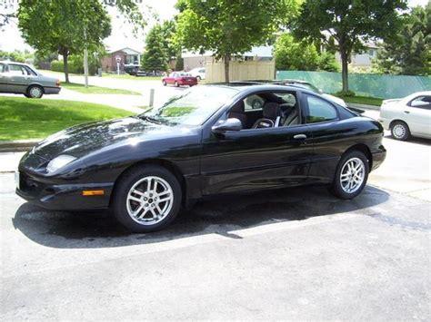 Pontiac Sunfire Horsepower by Chippyx 1997 Pontiac Sunfire Specs Photos Modification