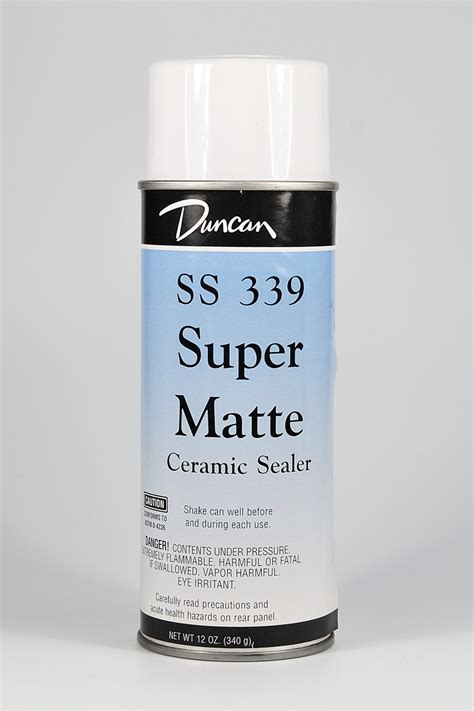 Padico Clay Varnish Sealer Matte spray sealers for polymer clay can be sticky