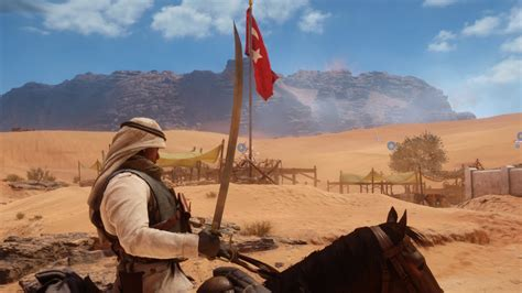ottoman cavalry battlefield 1 epic ottoman cavalry charge efsane