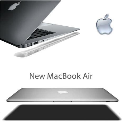 Jenis Dan Macbook Air apple sudah mengeluarkan macbook air terbarunya dengan ukuran 11 quot dan 13 quot dengan ketahanan