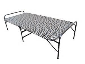 Metal Folding Bed Buy Designer Folding Bed In Metal Base In India 85176756 Shopclues